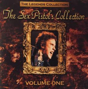 Sex Pistols: The Sex Pistols Collection - Volume One (CD) - Bild 1