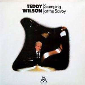 Teddy Wilson: Stomping At The Savoy (LP) - Bild 1