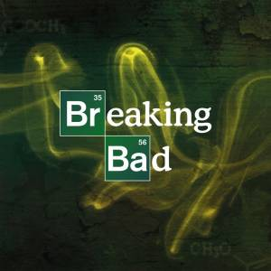 Cover - In Crowd, The: Breaking Bad