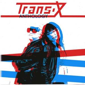 Cover - Trans-X: Anthology