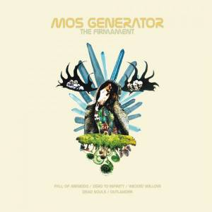 Cover - Mos Generator: Firmament, The
