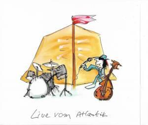 MTV Unplugged 2 - Live Vom Atlantik | 2-CD (2018, Live ...
