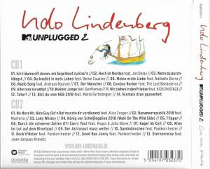 MTV Unplugged 2 - Live Vom Atlantik - 2-CD (2018, Live