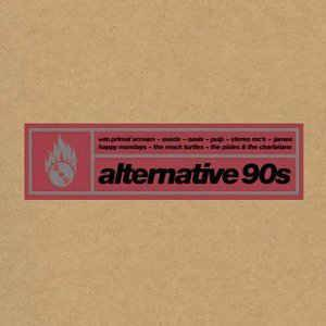 Cover - Sultans Of Ping: Alternative 90s