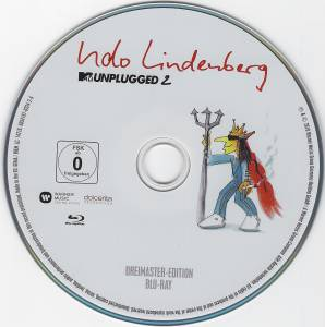 MTV Unplugged 2 - Live Vom Atlantik | 2-CD + Blu-ray Disc ...