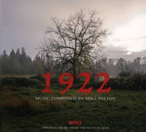 Cover - Mike Patton: 1922