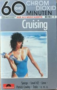 Cover - Love International: Cruising