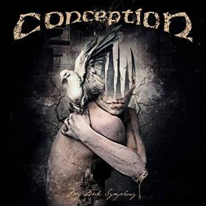 Cover - Conception: My Dark Symphony