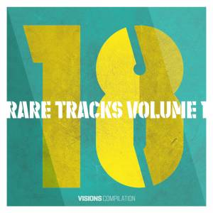 Cover - Dirty Nil, The: VISIONS Compilation - Rare Tracks 18 Volume 1