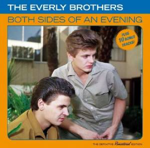 Cover - Everly Brothers, The: Both Sides Of An Evening
