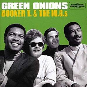 Cover - Dovells, The: Booker T. & The M.G.S - Green Onions