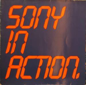 Cover - Far Cry: Sony In Action