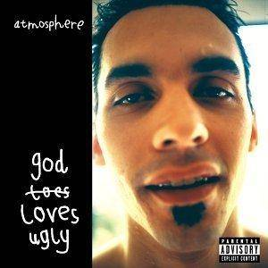 Atmosphere: God Loves Ugly - Cover