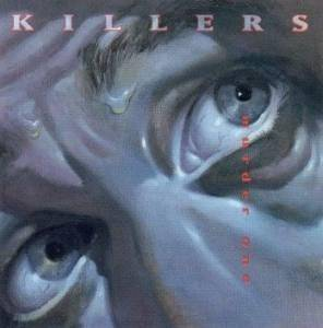 Killers: Murder One (CD) - Bild 1