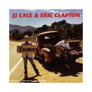 J.J. Cale & Eric Clapton: Road To Escondido, The - Cover