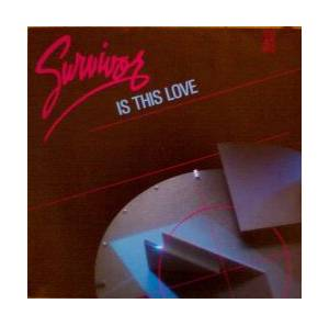 Survivor: Is This Love - Cover