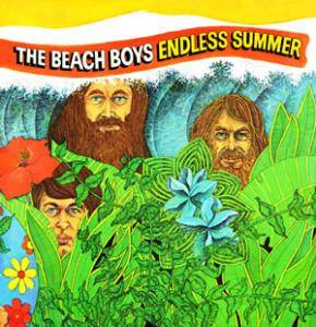 The Beach Boys: Endless Summer - Cover