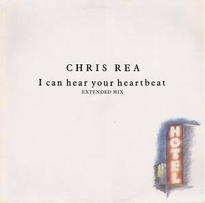 Chris Rea: I Can Hear Your Heartbeat - Cover