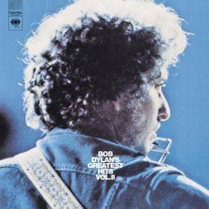 Bob Dylan: Bob Dylan's Greatest Hits Vol. 2 - Cover