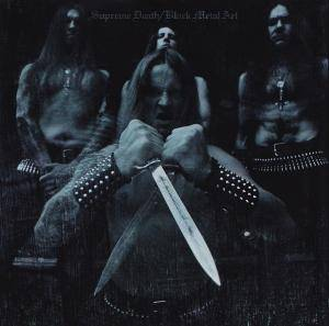 Belphegor: Lucifer Incestus (CD) - Bild 3