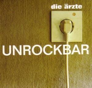 Die Ärzte: Unrockbar (Single-CD) - Bild 1