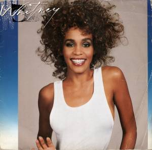 Whitney Houston: Whitney (LP) - Bild 1