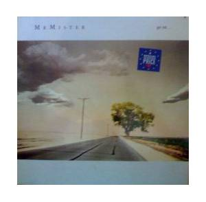 Mr. Mister: Go On... - Cover