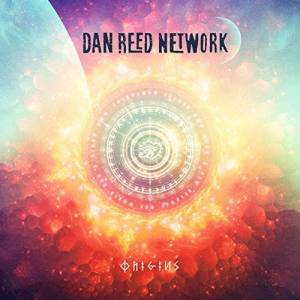 Cover - Dan Reed Network: Origins
