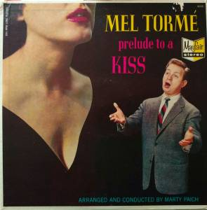 Cover - Mel Tormé: Prelude To A Kiss