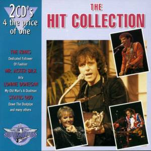 Cover - Jefferson: Hit Collection, The
