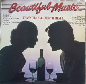 Cover - Frank Chacksfield & His Orchestra: Beautiful Music Vol 1