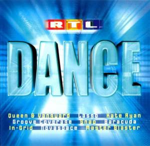 Cover - D&M Project: RTL Dance