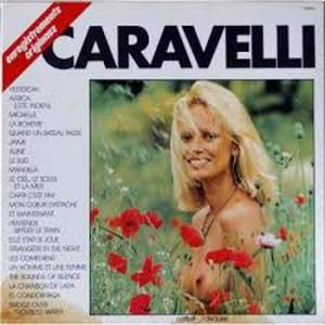 Cover - Caravelli: Caravelli