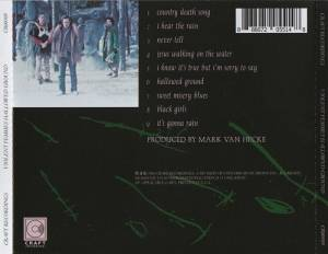 Violent Femmes: Hallowed Ground (CD) - Bild 2