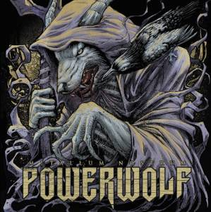 Cover - Powerwolf: Metallum Nostrum