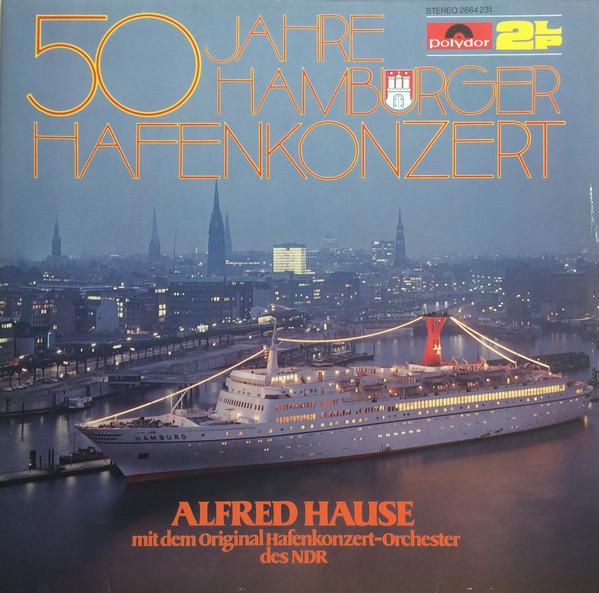 Hamburger Hafenkonzert