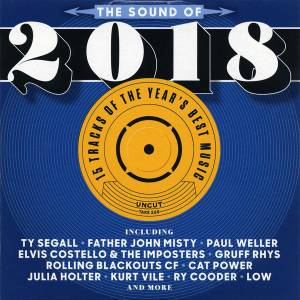 Cover - Cat Power Feat. Lana Del Rey: Sound Of 2018 (15 Tracks Of The Year's Best Music), The