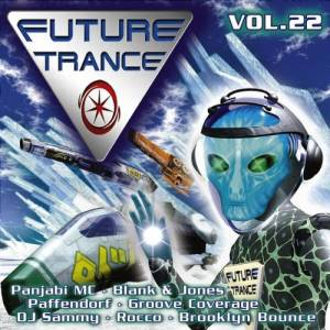 Future Trance Vol. 22 - Cover