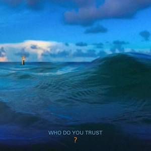 Cover - Papa Roach: Who Do You Trust?