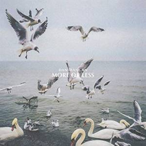 Cover - Dan Mangan: More Or Less