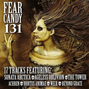 Terrorizer 247 - Fear Candy 131 - Cover