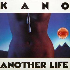 Cover - Kano: Another Life