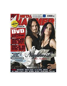 Metal Hammer - Maximum Metal Vol. 120 (DVD) - Bild 4