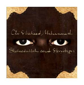 Cover - Ali Shaheed Muhammad: Shaheedullah And Stereotypes