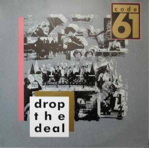 Code 61: Drop The Deal - Cover
