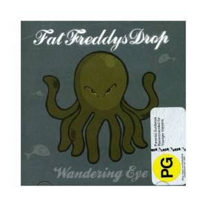 Cover - Fat Freddy's Drop: Wandering Eye