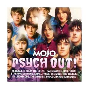 Cover - In Crowd, The: Mojo Presents... Psych Out!