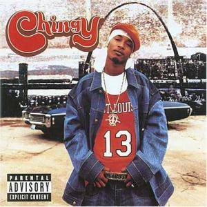 Cover - Chingy: Jackpot