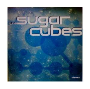 Cover - Sugarcubes, The: Planet