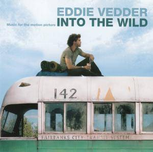 Eddie Vedder: Into The Wild - Cover